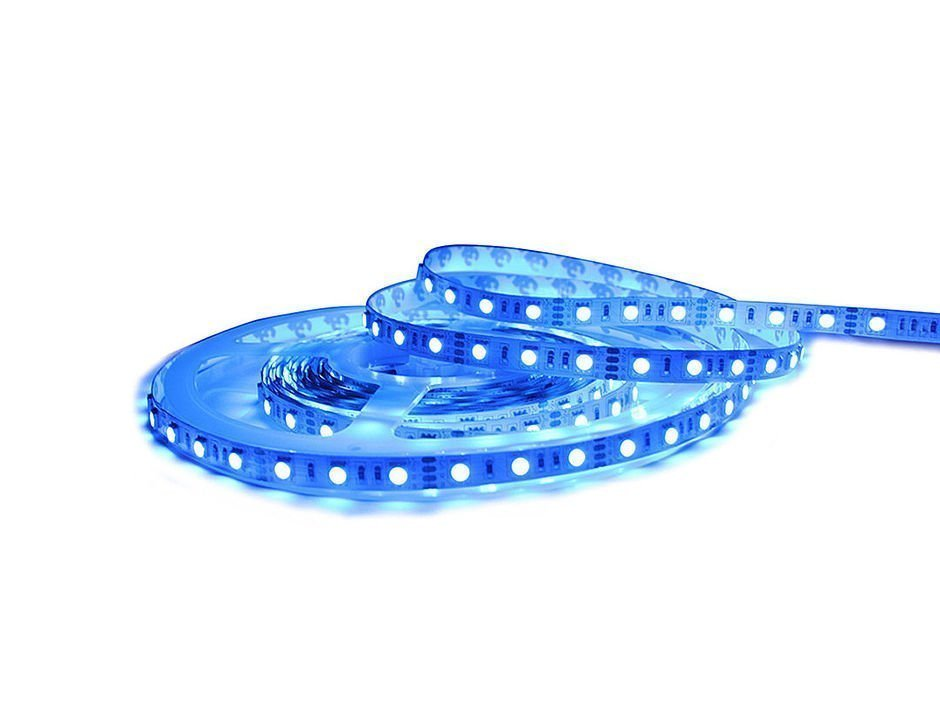 LED-Streifen SMD3528-blau LED Stripes