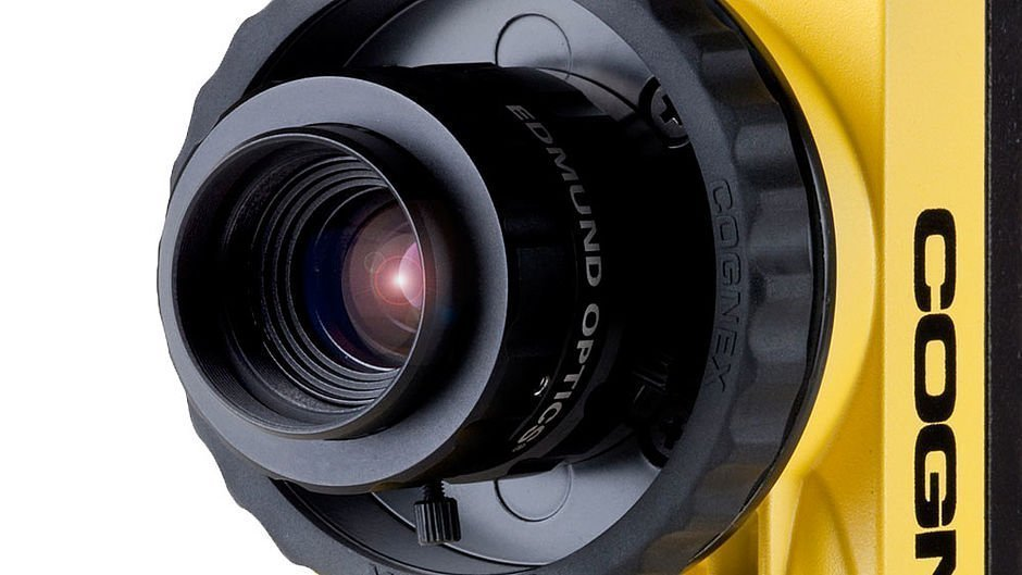 smart-camera insight 5000 detail cognex