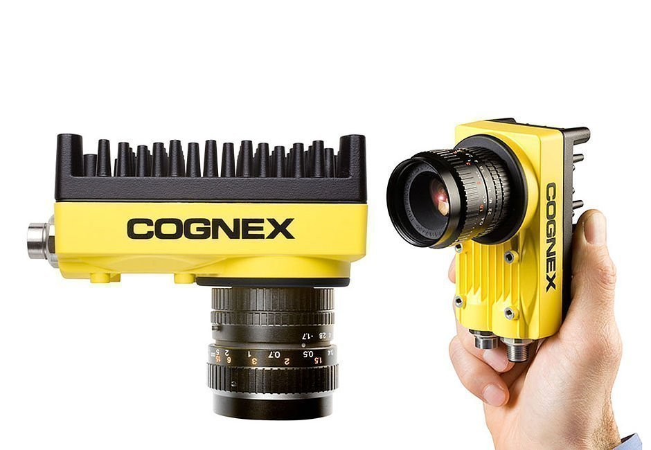 smart kamera insight 5000 cognex